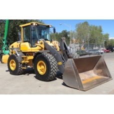 Volvo L90G  WHEEL LOADER / Tool Carrier