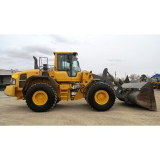 VOLVO  L110G  wheel loader