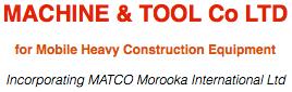 MATCO Ltd